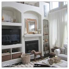 2perfection decor our summer family room
