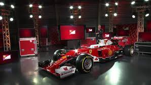 retro ferrari you beauty ferrari launch their gorgeous 2016 f1 car badger gp