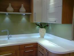 glass splashbacks alternative tiles