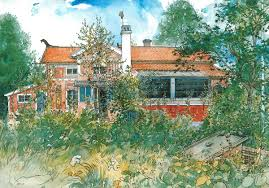 welcome to sweden s most home carl larsson gården