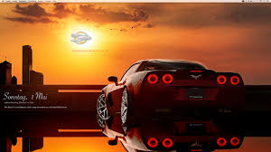 c5 corvette wallpaper c5 corvette reflections desktop geeklets