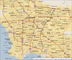 Santa Monica Zip Code Map Large Printable Santa Monica World Map Photos And Images