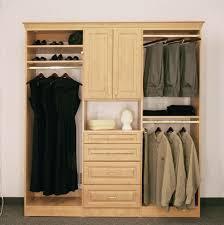 Closet Designs Bright Solid Wood Wardrobe Closet 36 Solid Wood Wardrobe Closet