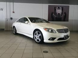 2009 mercedes benz cl class overview cargurus
