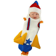 roger the rocket ship bunting infant costume buycostumes com