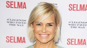yolanda foster hair color real housewife yolanda foster s 1 wish for the holidays instyle com
