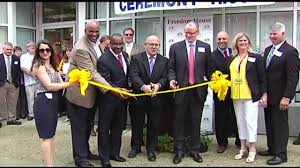 Stephen R Ellis Mayor Phillipsburg New Jersey New Drug U0026 Mental Health Facility Opens In Phillipsburg Wfmz
