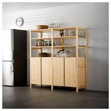 Do Ikea Kitchen Cabinets Come Assembled Ivar Cabinet 32x12x33