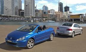 peugeot australia buyer u0027s guide peugeot t5 t6 307 cc