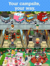 Download Animal Crossing Camp Latest For Android Ios