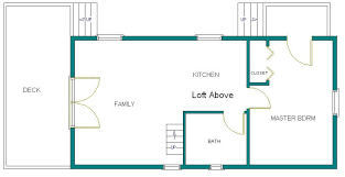 house plans for cabins 16 x 32 house plans homes zone