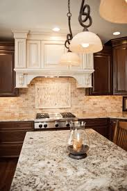 kitchen backsplash stone ideas simple stainless steel bar stool