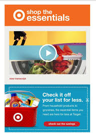 Household Essentials List Target Canada Household Essentials Flyer July 4 To 10