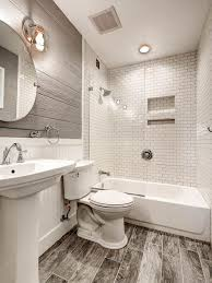Matching Pedestal Sink And Toilet Our 50 Best Modern Bathroom With A Pedestal Sink Ideas