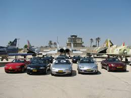 miata dealership the israeli roadster club