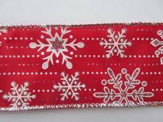 wide christmas ribbon luvable friends printed fleece blanket birds tree skirts