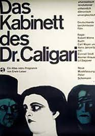 The Cabinet Of Caligari 1962 Wild Realm Reviews The Cabinet Of Dr Caligari