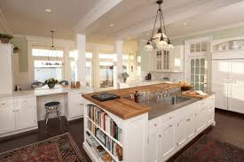 white kitchens with islands kitchen white kitchen island with a butcher counter top