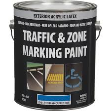 latex traffic and zone marking traffic paint z90l00812 16 do