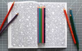 available now the ampersand coloring book for adults karen kavett