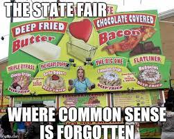 Meme Maker Fry - deep fried butter murica imgflip