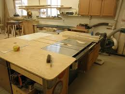 laguna router table extension laguna ts saw woodworking talk woodworkers forum