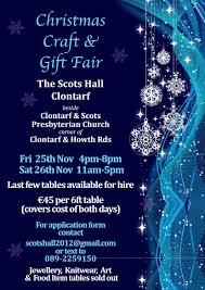 christmas craft fair 2016 clontarf ie