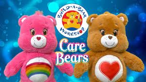 build bear care bears build bear workshop