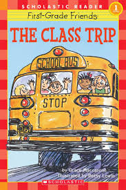 scholastic the first thanksgiving the class trip by grace maccarone scholastic