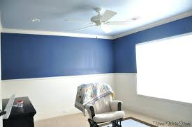 Two Tone Dining Room Paint Two Tone Room Painting Ideas Alternatux