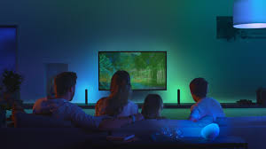 what is the best lighting for home how to improve lighting in your media tv room or home