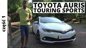 auris toyota auris touring sports 1 8 hybrid 136 km 2015 test