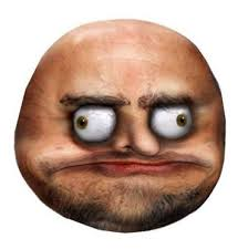 Me Gusta Face Meme - meme faces sharenator