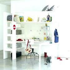 chambre ado lit mezzanine lit gain de place ado lit mezzanine 2 places gain de place superpose