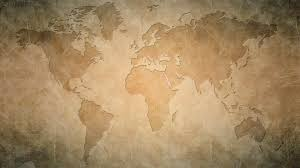 download vintage world map wallpaper 3656 1920x1080 px high