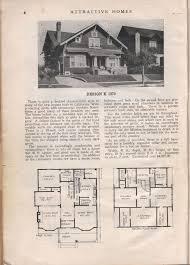 house building plans 72 best craftsman vintage house plans images on