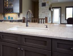 Oil Bronze Faucet Hanstone For A Modern Kitchen With A Countertops And Oil Rubbed