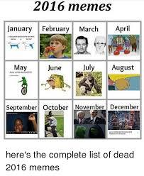 Meme List - download memes list super grove