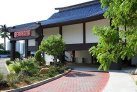 Thai House Miami Beach by Sushi U0026 Japanese Steakhouse Miami Beach Fl Restaurant Benihana