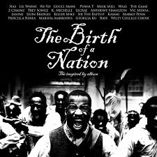atlantic records press birth of a nation soundtrack