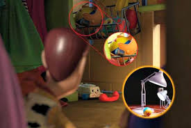 30 pixar easter eggs mental floss