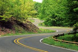best scenic road trips in usa road trips talimena scenic drive