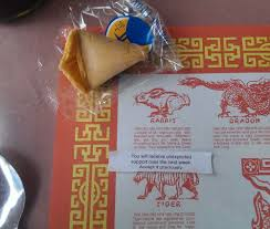 Fortune Cookie On Halloween U2013 What U0027s Your Chinese Zodiac Sign
