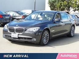 bmw 7 series 2011 price used 2011 bmw 7 series for sale pricing features edmunds