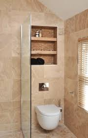 Recessed Shelves In Bathroom Image 1 David S House Pinterest Tile Flooring Granite And