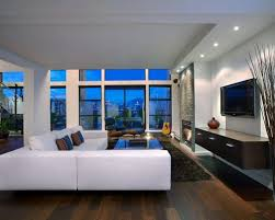 Cool Modern Family Room Decorating Ideas Best Modern Family Room - Family room design