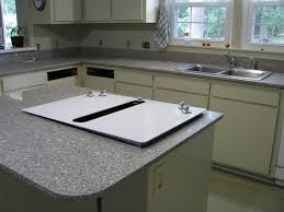 Does Corian Stain Countertops Simple Rta Cabinets With Kitchen Knobs And Corian