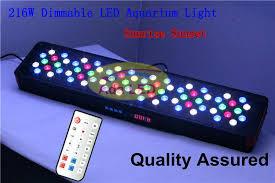 led reef aquarium lighting led reef aquarium light best led lights for reef tank buyers guide