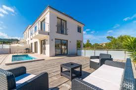 Haus Immobilien Neubau Haus Mit Pool Und Meerblick Zu Verkaufen