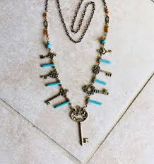 long chain key necklace images Best 25 key necklace ideas skeleton key necklace jpg